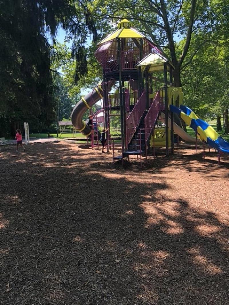 Womelsdorf Park