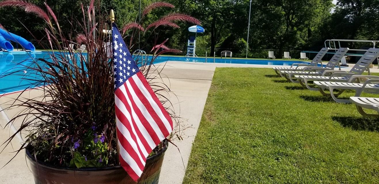 Womelsdorf Community Pool